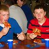 FHS Baseball Awards Dinner 005
