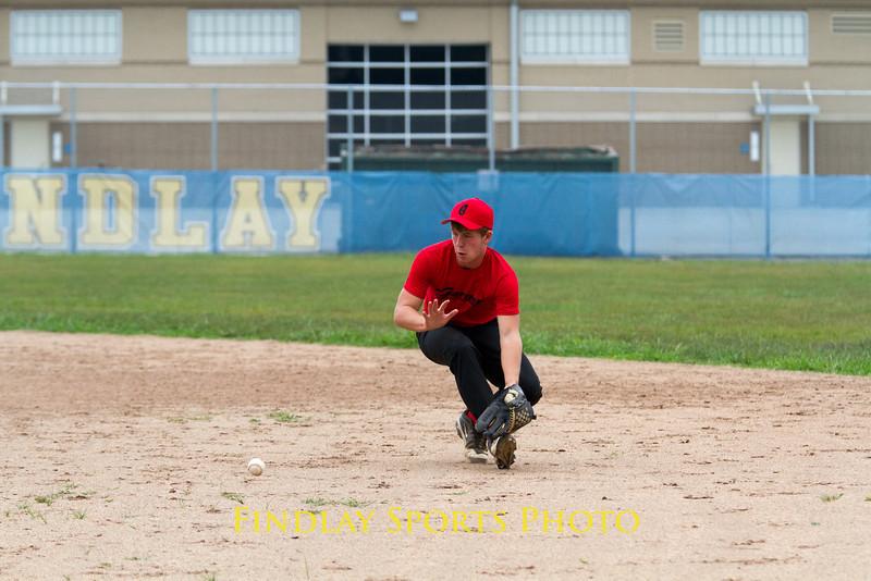 2013 Fall Ball Game 1 296