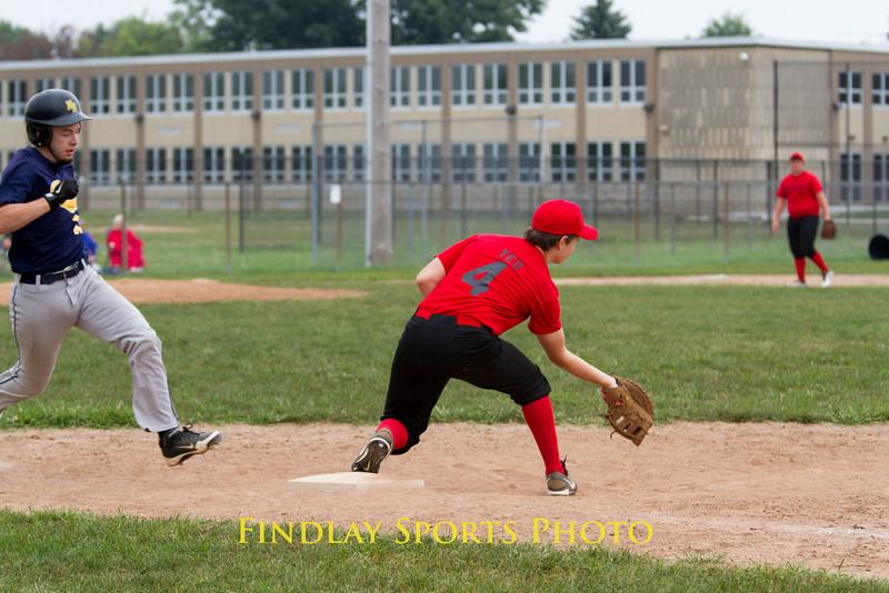 2013 Fall Ball Game 1 287