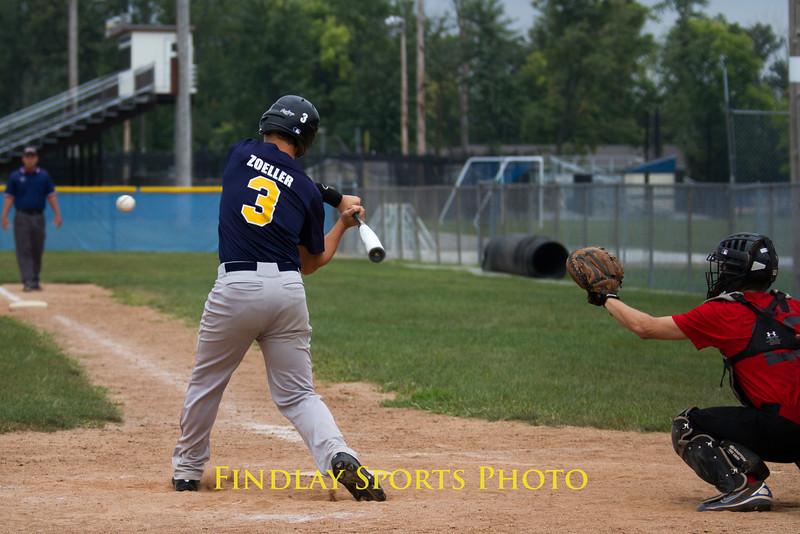 2013 Fall Ball Game 1 004