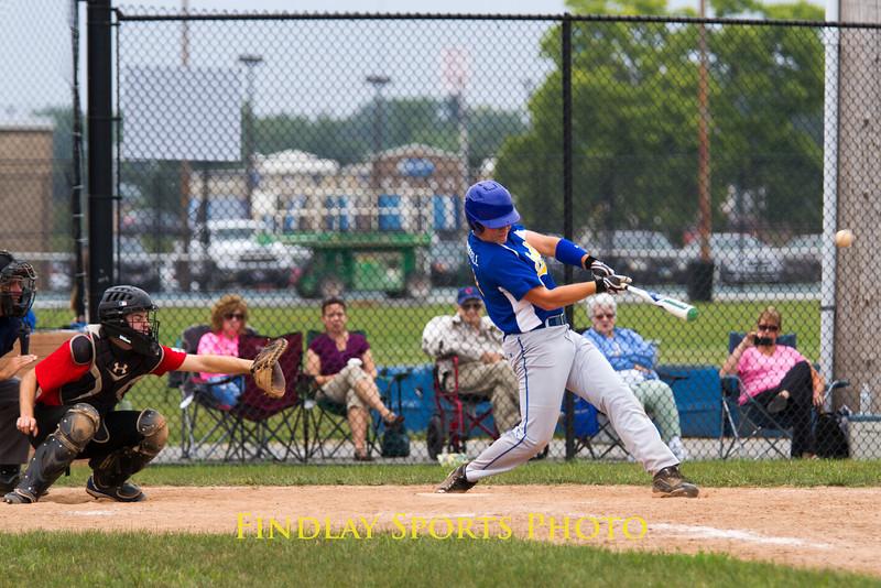 2013 Fall Ball Game 1 104