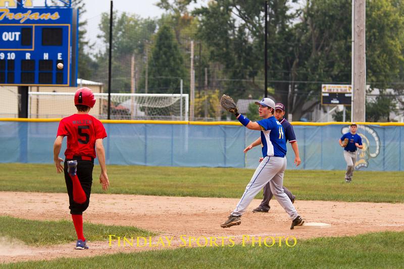 2013 Fall Ball Game 1 082