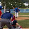 2013 Fall Ball Game 1 234