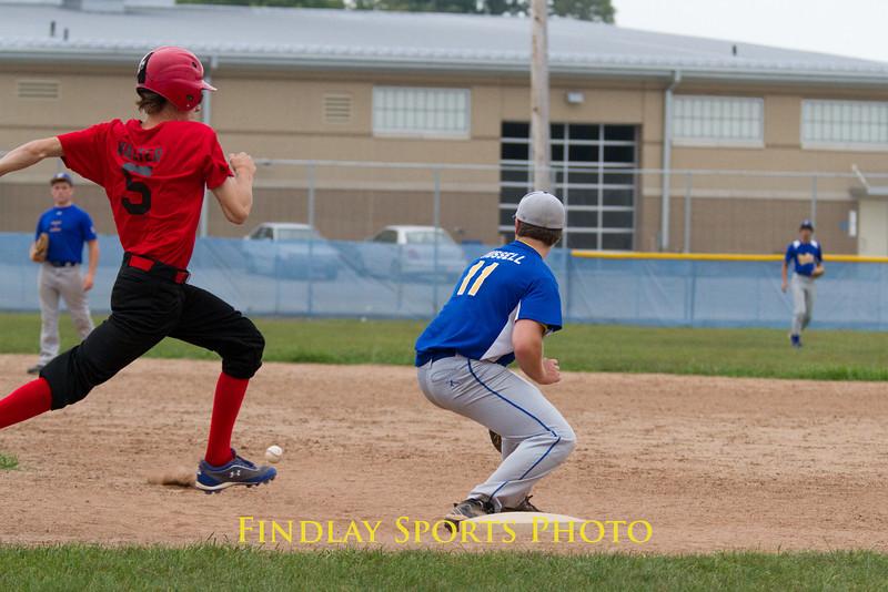 2013 Fall Ball Game 1 293