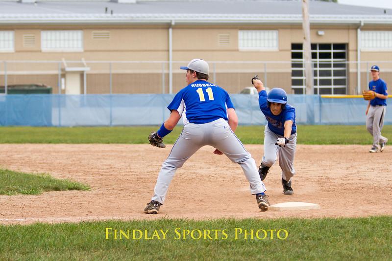 2013 Fall Ball Game 1 134