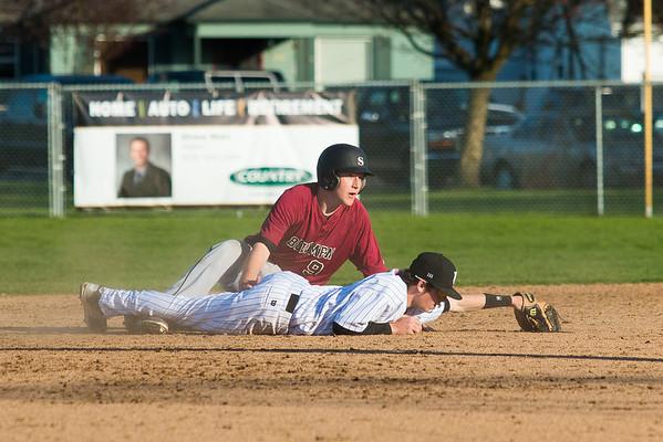 Bowmen Baseball - Varsity 2015