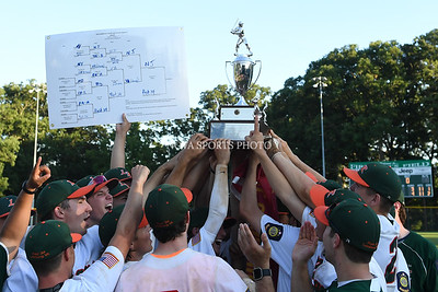 Baseball: American Legion Mid Atlantic Championship, New Jersey Post 159 vs. Virginia Post 34 Leesburg Rangers 8.7.16