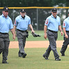 Baseball American Legion Virginia Post 325 Danville vs Virginia Post 34 Leesburg-3