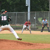 Baseball American Legion Virginia Post 325 Danville vs Virginia Post 34 Leesburg-19
