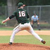 Baseball American Legion Virginia Post 325 Danville vs Virginia Post 34 Leesburg-11