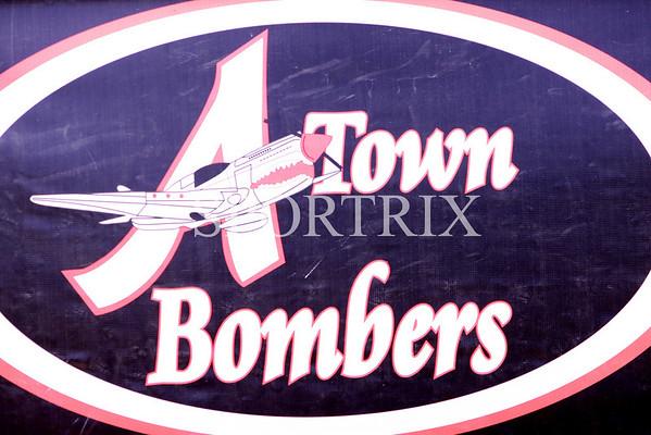 A Town Bombers vs SWAT Rebels