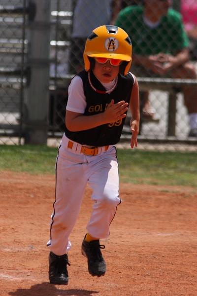 Amarillo Gold Sox