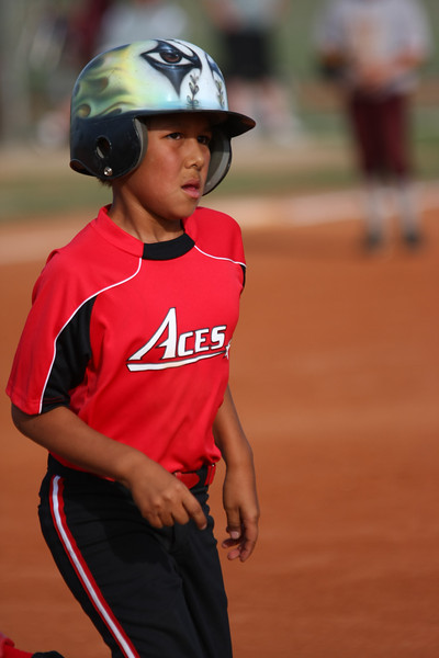 Aces's vs Young Guns 017