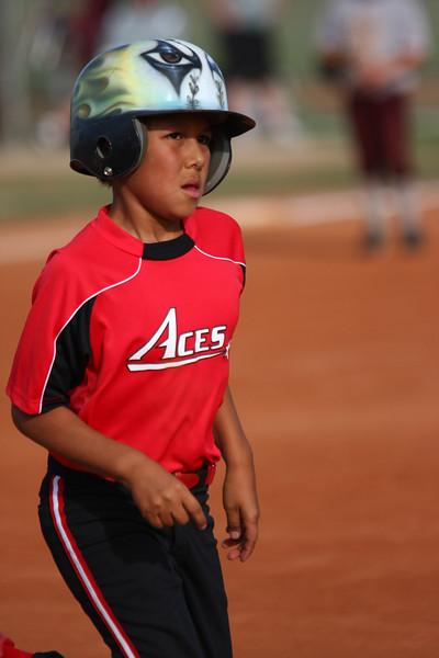 Aces Baseball
