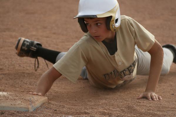 Amarillo Dusters Baseball