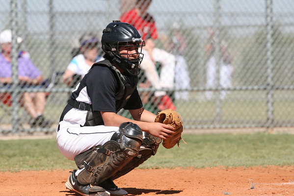Armour Baseball