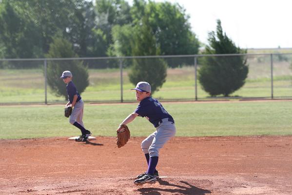 Crossfire Baseball