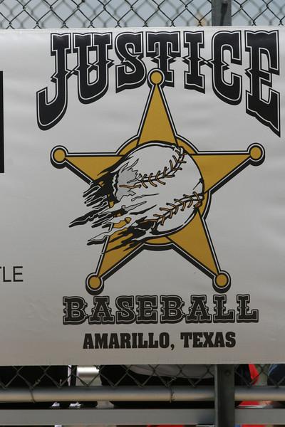 Lonestar Justice Baseball
