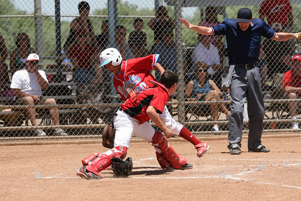 Plainview Rebels Baseball