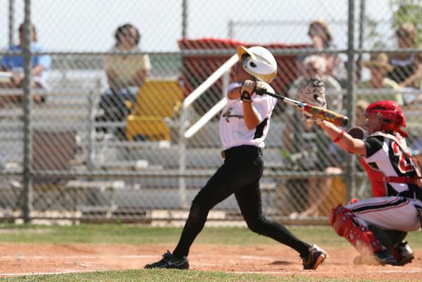 Rampage Baseball