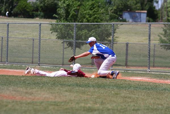 Rattlers Baseball