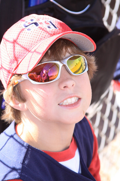 SJCA Baseball