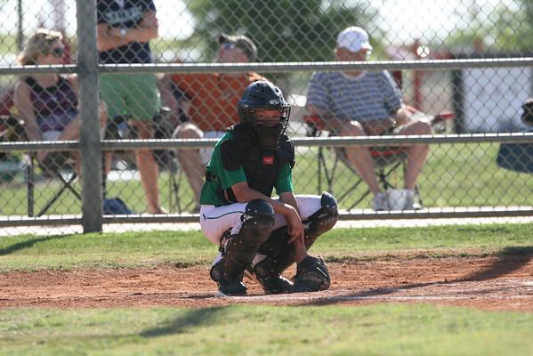 Shox Baseball