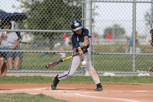 Silver Sluggers Baseball