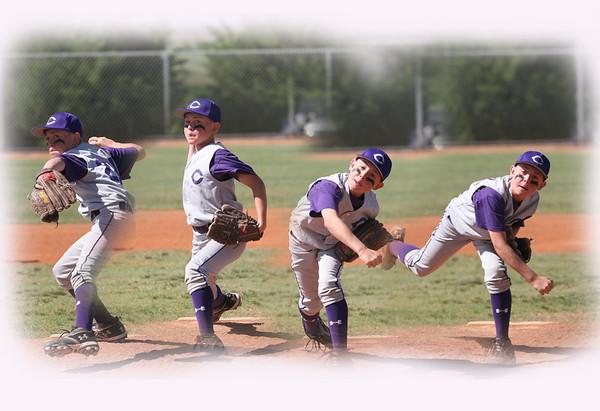The Crew Baseball