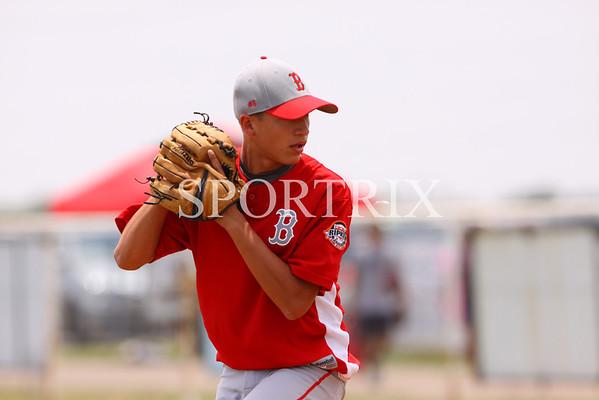 Cal Ripken West Texas State 2011