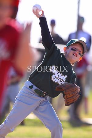 Canyon Baseball Tournament