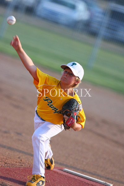 Pampa Stars vs Gold Sox