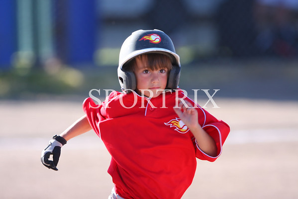 Inferno vs Raiders 6U Championship