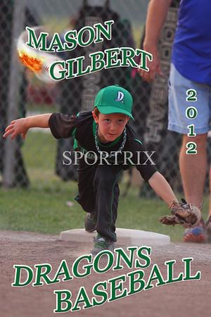 West Texas Youth Baseball League Games 2012