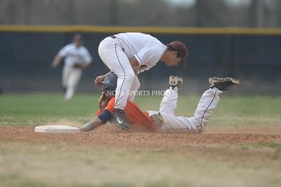 Baseball: Briar Woods vs. Broad Run 4.14.14