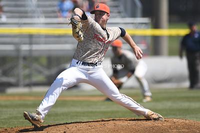 Baseball: Briar Woods vs Menchville, VHSL 5A State Semifinal 6.9.17