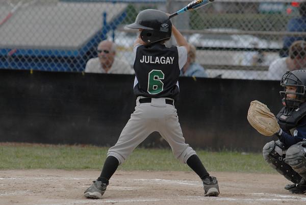 Jakey - All Stars 9u 2008 (8 yr-old-year)