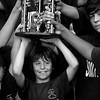 Smitty trophy