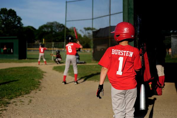 Baseball Exhibition