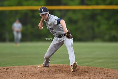 Baseball: John Champe vs Freedom 5.20.16