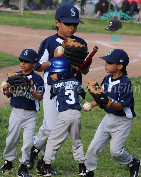 Baseball Posters 2016