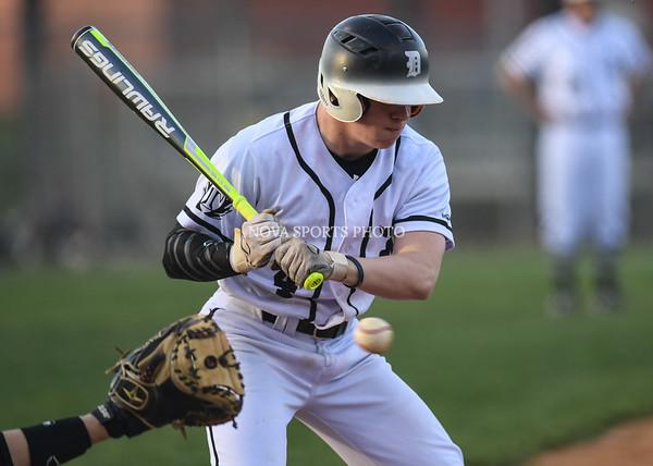 AW Baseball Potomac Falls vs Dominion-4