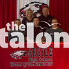 Senior Ryland King signs with Oklahoma Christian Wednesday, April 13 at Argyle High School in Argyle, TX. (Stacy Short / The Talon News)