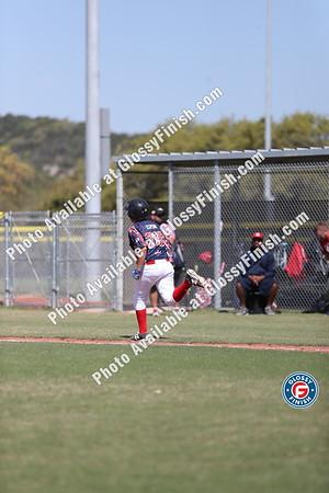 Baseball Youth All-American Games - Texas 2018