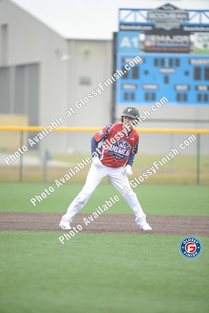 Baseball Youth All-American Games - Winter 2017