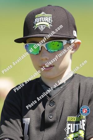 Baseball Youth Future Games 2015