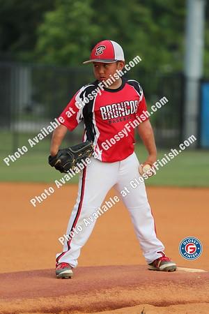 Baseball Youth Majors - Myrtle Beach 2016