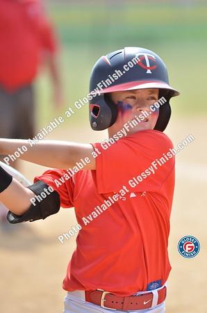Baseball Youth Majors- Virginia Beach 2016