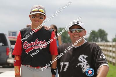 Baseball Youth Nationals - Indianapolis