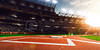 36880498-professional-baseball-grand-arena-in-the-sunlight